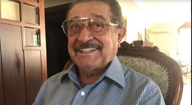 Maranhão entrevista - EXCLUSIVA: Maranhão revela nomes de sua chapa e diz ter sido excluído de reunião entre Cássio e Cartaxo - OUÇA