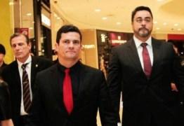Juízes da Lava Jato tem segurança reforçada após ameaças