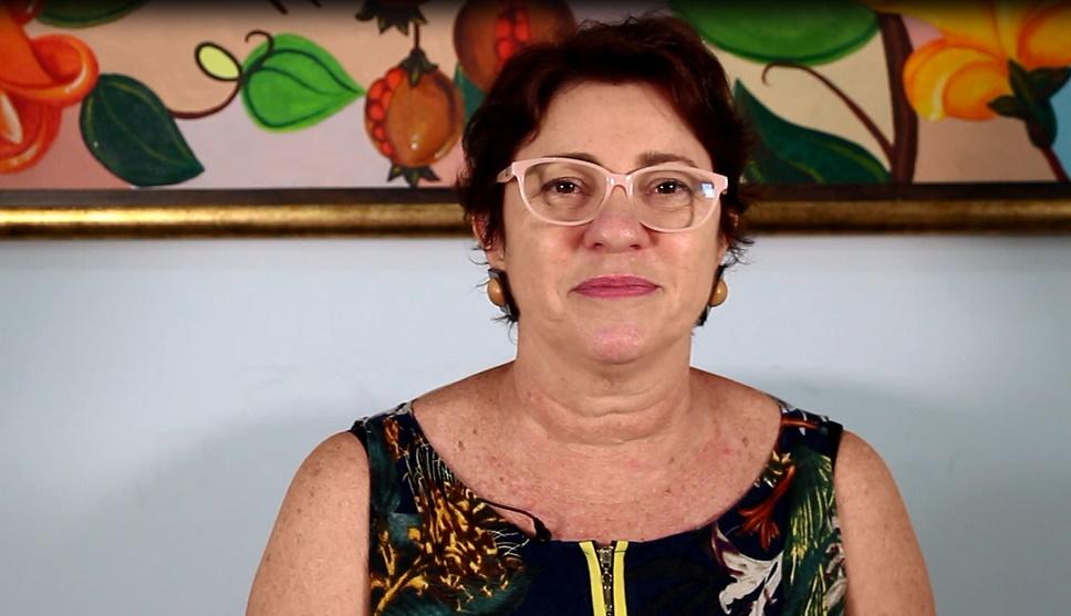 Prefeita Márcia Lucena 2 - LIBERDADE: Apoiadores preparam carreata para recepcionar Márcia Lucena após soltura