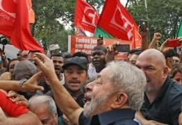 JOÃO PESSOA: PT e Frente Brasil Popular convocam população para ato contra prisão de Lula
