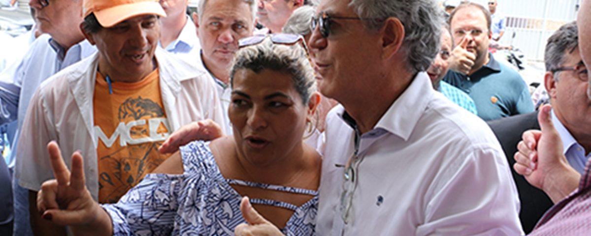 Ricardo 1200x480 - Senado não atrai Ricardo, que cogita voltar à prefeitura de João Pessoa