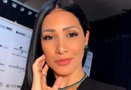 Cantora Simaria, da dupla com Simone, é internada em São Paulo