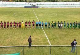Escolinha de futebol da Prefeitura atende 500 crianças em Santa Rita