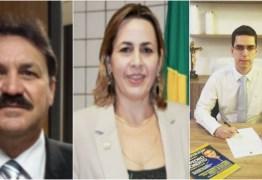 OPERAÇÃO XEQUE-MATE: cinco vereadores de Cabedelo são presos por envolvimento no esquema criminoso do Prefeito Leto Viana