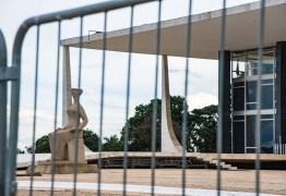 AO VIVO: STF julga pedido de habeas corpus do ex-presidente Lula