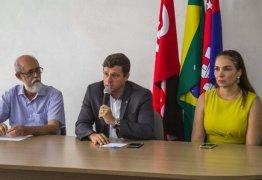 Prefeito de Cabedelo deve exonerar cerca de 400 pessoas ligadas a Leto