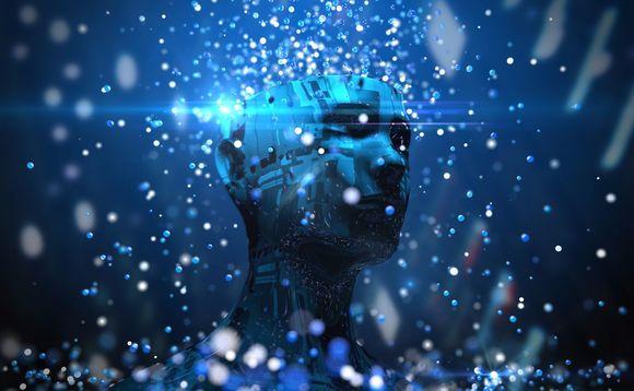 "artificialintelligence001 580x358 - Nasceu o primeiro ""bebê"" da inteligência artificial"