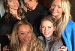 Reunião das Spice Girls não terá turnê nem músicas novas, diz Victoria