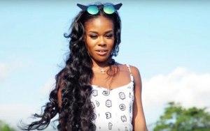 azealia banks cantora rapper 300x188 - Através das redes sociais cantora relata abuso sexual