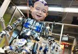 """Nasceu o primeiro """"bebê"""" da inteligência artificial"""