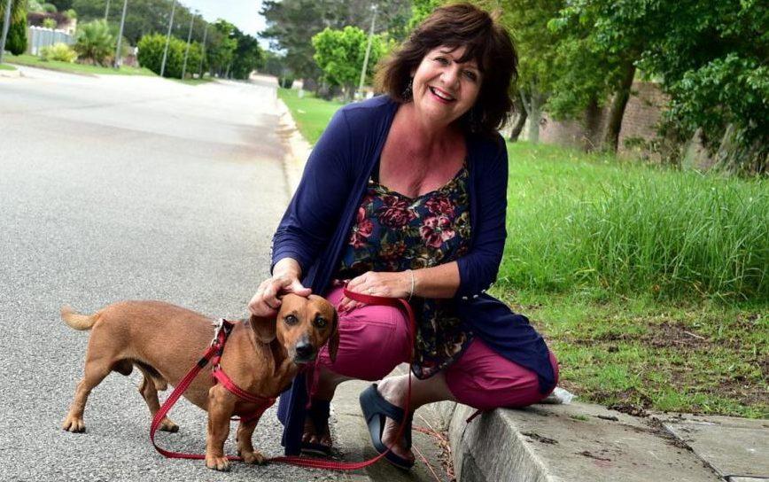 baby1 e1523542910596 - Cachorra ajuda a encontrar recém nascida abandonada na rua - VEJA VÍDEO