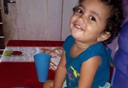 TRAGÉDIA: Menina morre após comer bolo envenenado que seria levado para pai na cadeia