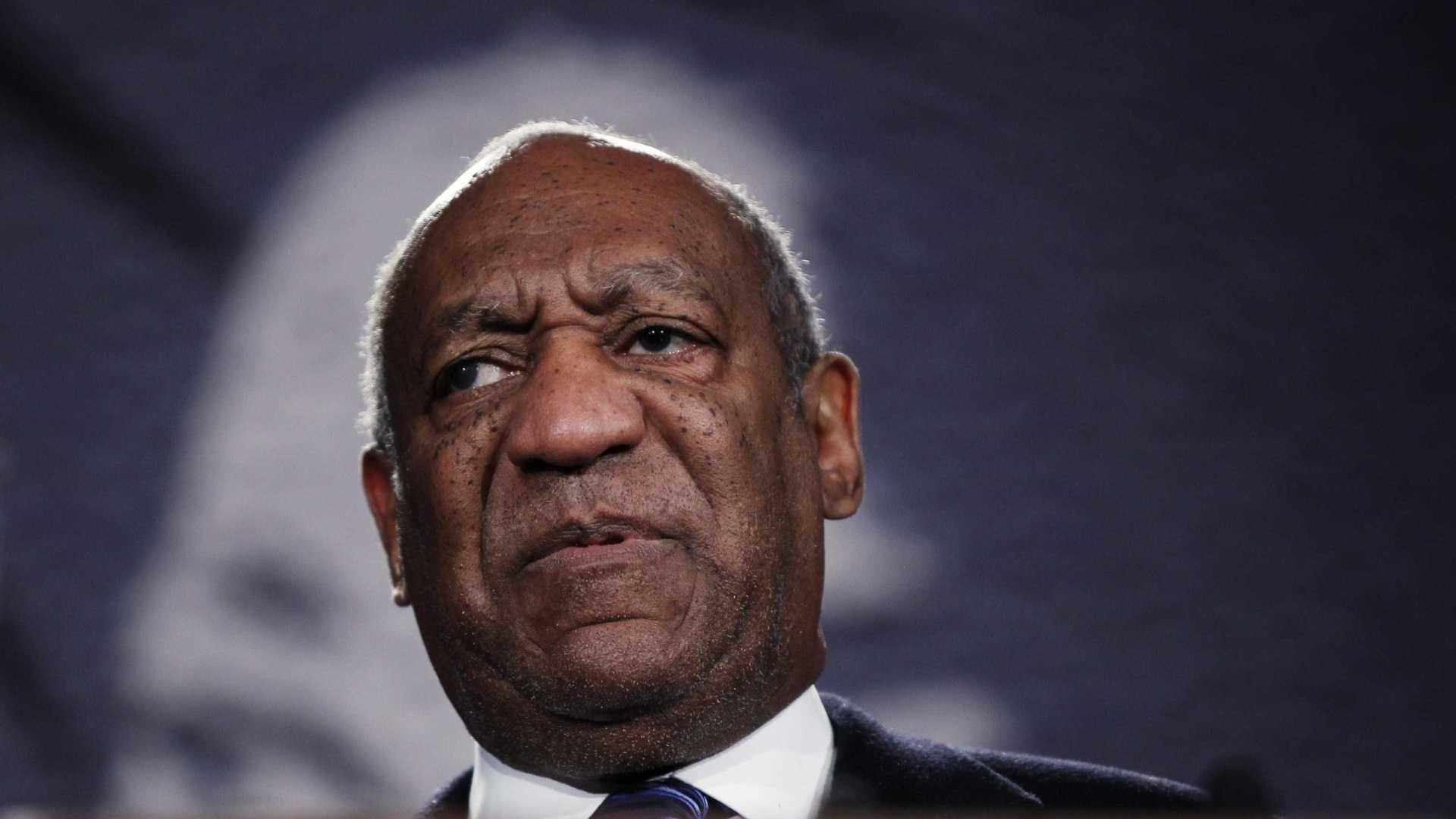 bill cosby - Bill Cosby é considerado culpado por drogar e molestar mulher nos EUA