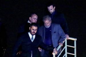 brasil prisao 300x200 - A JUSTIÇA SAIU DO CATIVEIRO: Ela era refém do crime organizado mas Lula teve dó e a libertou - Por Gilvan Freire