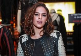 Sem renovar contrato com a Globo, Marquezine pretende deixar o Brasil