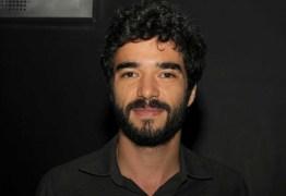 Caio Blat faz post polêmico e Maria Casadevall dispara: 'Machista'