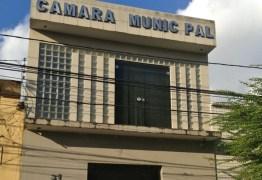 Vereadores de Santa Rita votam amanhã pedido de afastamento do presidente da Câmara