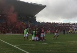 Sorteio na CBF define adversário do Campinense na Pré-Copa do Nordeste