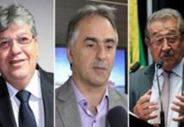 Análise das três candidaturas ao governo do estado – Por Walter Santos