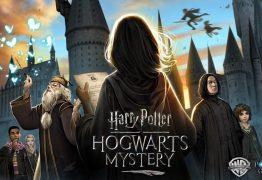 HARRY POTTER: Hogwarts Mystery tem data de estreia divulgada