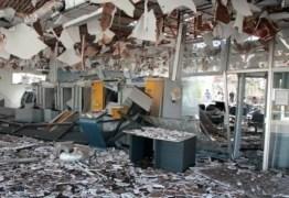 Lei que aumenta pena para roubo com uso de explosivo é sancionada