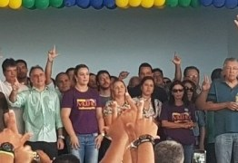 DIVISÃO – Cássio e Lira não aparecem juntos em evento do PSDB e aumentam rumores de rivalidade