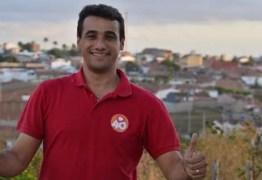 URGENTE – Prefeito da cidade de Remígio acaba de renunciar o seu mandato -VEJA VÍDEO