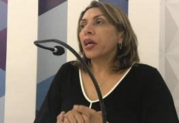 'Sou soldada do partido, o que o partido decidir eu apoio', afirma Cida Ramos