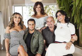 Sula Miranda admite relação abalada com Gretchen após reality sobre a família