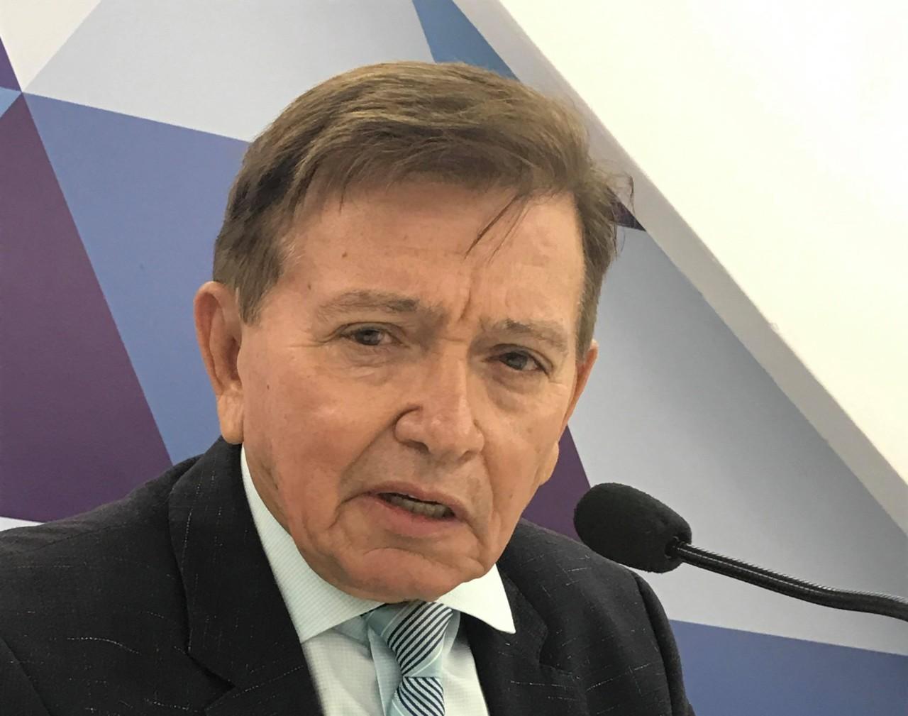 d532f8b94026f8b7f28d55e1d82fe7be - Mesmo em ninho tucano, João Henrique afirma que Lula ajudou a construir o estado democrático de direito; VEJA VÍDEOS