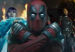 Com estreia às portas, 'Deadpool' ganha trailer – CONFIRA