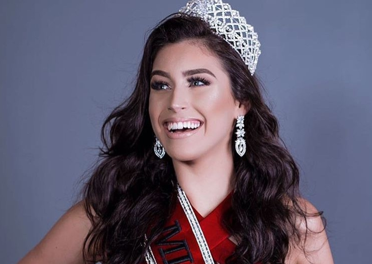 f218db91528e82df4c402544d718c6b8 - Modelo Ana Carla Medeiros é eleita Miss Paraíba Universo Be Emotion 2018