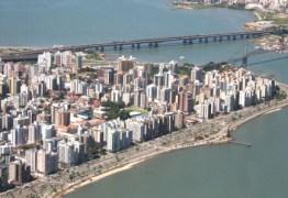 Terremoto apavora população na costa de Florianópolis