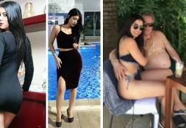BRIGA POR CIÚMES: jovem mata namorado 20 anos mais velho com facadas no peito- Veja vídeo