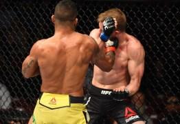 Com nocaute avassalador Durinho garante a vitória no UFC Glendale