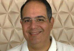 PV RECEBE MIL FILIAÇÕES: Irmão do prefeito de Patos, Gustavo Wandelerley, deixou o PSDB