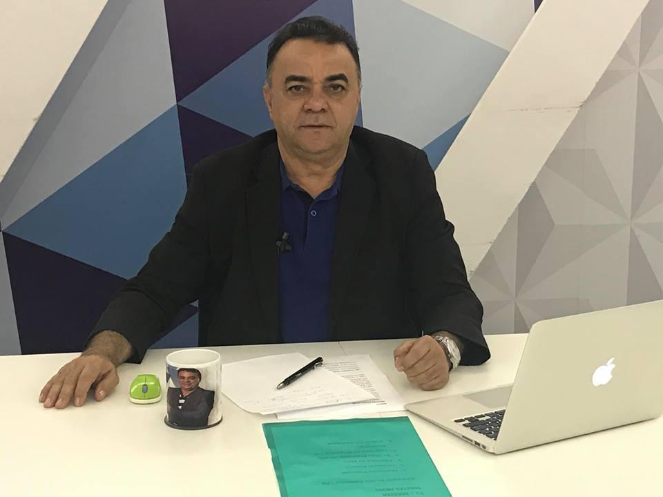 gutemberg cardoso azul preto - VEJA VÍDEO: O novo equívoco de Temer ao enviar o exército para atacar os caminhoneiros - Por Gutemberg Cardoso