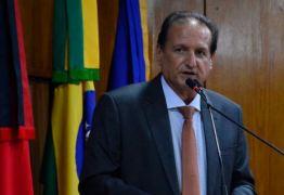 Hervázio continua líder do governo de Ricardo na Assembleia