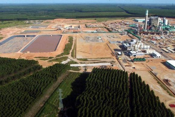 industria - Faturamento da indústria aumentou 0,5% em fevereiro, mostra CNI