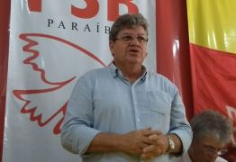 João Azevêdo visita as cidades de Campina Grande, Queimadas e Lagoa Seca nesta quinta