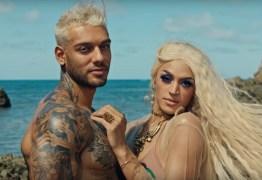 Ator pornô gay sugere sexo a 3 após ver clipe de Pabllo e Lucas Lucco