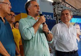 Em Guarabira, Lucélio Cartaxo defende modelo de desenvolvimento regionalizado