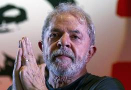 Familiares visitam ex-presidente Lula pela primeira vez na prisão
