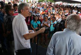 Governador Ricardo Coutinho autoriza implantação de adutora em Areia