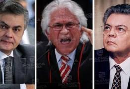DESENTERRANDO RONALDO: Ministro do TSE fala de práticas 'antigas' de compra de votos e cita a 'dinastia Cunha Lima' – VEJA VIDEO