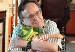 Filho de Roberto Bolaños, o Chaves, diz que prepara série sobre o pai
