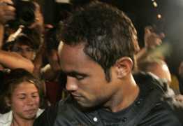 Defesa do goleiro Bruno espera que ele seja libertado até julho