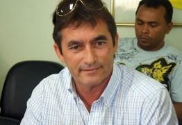 STJD suspende Nosman Barreiro por 60 dias e multa dirigente em R$ 30 mil