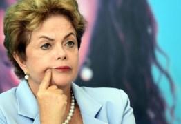 'A responsabilidade deste colapso é deMichel Temer', diz ex-presidente Dilma em nota divulgada nesta tarde