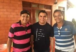 Wilson Santiago prestigia Encontro de Lideranças ao lado de Prefeitos, vereadores e amigos